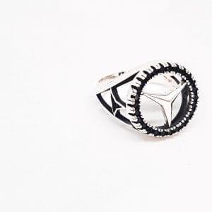 טבעת מרסדס