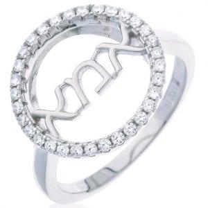 טבעת אמא