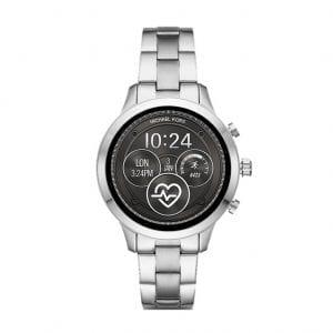 שעון יד חכם מייקל קורס – MICHAEL KORS SMART WATCH – MKT5044