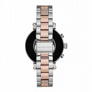 שעון יד חכם מייקל קורס – MICHAEL KORS SMART WATCH – MKT5064