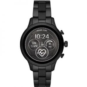 שעון יד חכם מייקל קורס – MICHAEL KORS SMART WATCH – MKT5058