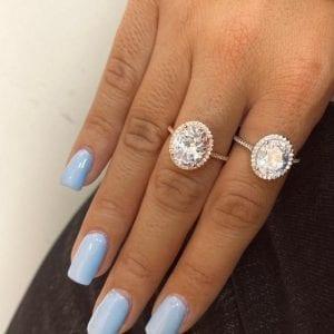טבעת לילי