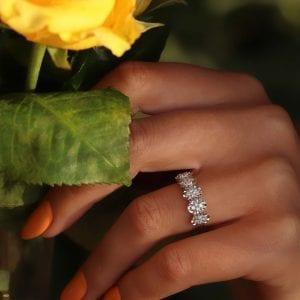 טבעת קטי